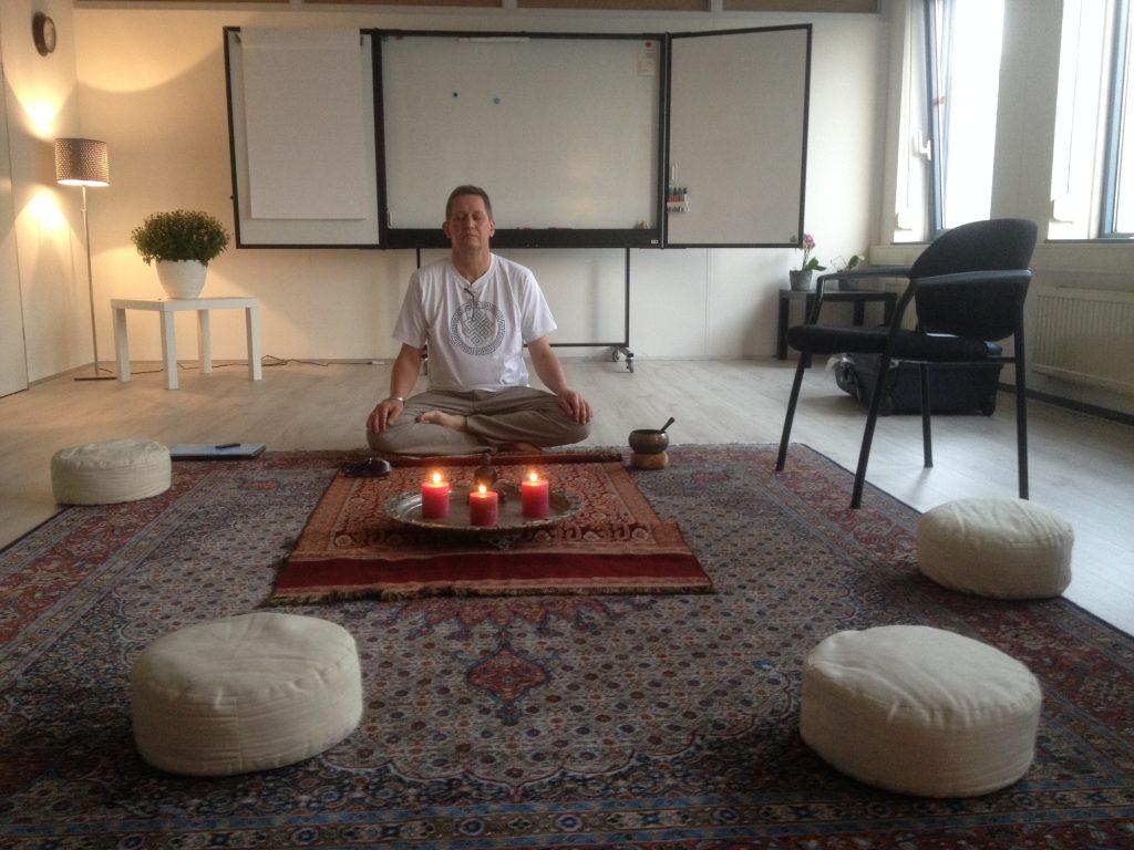 Meditatie mindfulness